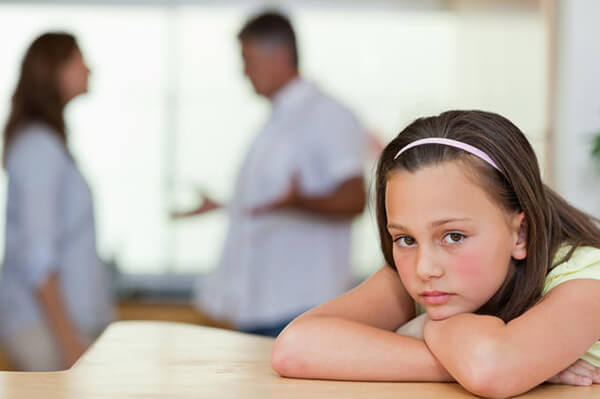 La protección de los niños y adolescentes en el derecho de familia