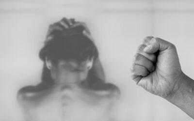 ¿Qué hacer ante un caso de violencia de género?